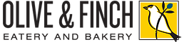 Olive and Finch Logo